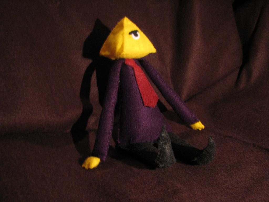 """Loom"", a mysterious entity, November 2013"