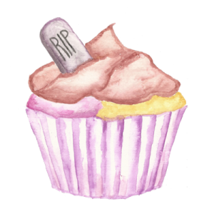 Dial C for Cupcakes